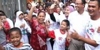 Kaum Ibu Sebagai Pilar Sebuah Bangsa, Anies-Sandi Siapkan Program Untuk Ibu