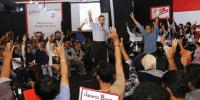 Anies Harap Seluruh Relawan Bekerja Secara Disiplin