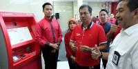 GraPARI Telkomsel Hadir di Terminal 3 Bandara Soekarno-Hatta