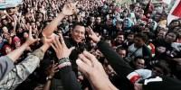 Hari Terakhir Kampanye, Agus: Jangan Salah Pilih Pemimpin Yang Berkata Kasar dan Suka Memaki Publik