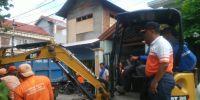 Camat Kemayoran: Tahun 2017, wilayah Kemayoran bebas dari banjir
