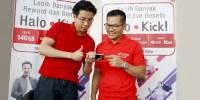 Halo Kick! Sediakan Benefit Premium bagi Pelanggan kartuHalo