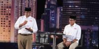 Debat Pertama, Anies Bicara Integritas dan Tegaskan Tolak Reklamasi