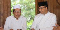 KH Ali: Secara Kultural NU Banyak Mendukung Anies