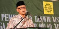 Himbauan PP Muhammadiyah: Pilih Pemimpin Yang Peduli Terhadap Dakwah Dan Perjuangan Umat Islam