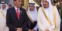 DPR: Kunjungan Raja Salman Bersejarah
