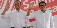 PW Muhammadiyah DKI Jakarta Resmi Dukung Anies-Sandi