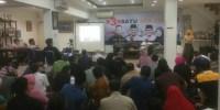 41 Persen Warga Miskin Jakarta Tidak Punya Rumah