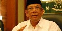 Sosok Almarhum Hasyim Muzadi di Mata Wakil Ketua MPR
