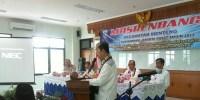 Anggota DPRD DKI: Pemkot Jakpus Harus Sediakan Anggaran Untuk Kepemudaan