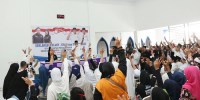 Dengarkan Adzan Berkumandang, Kampanye Sandiaga di Petukangan Berhenti Sementara