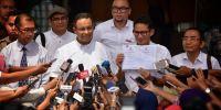 Hari Ini, DPRD Usulkan Pengangkatan Anies-Sandi ke Presiden