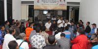 Anies-Sandi Komitmen Sejahterakan Buruh dan Pekerja di Jakarta