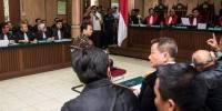 Sidang Ahok Ditunda karena Jaksa Belum Selesai Ketik Tuntutan