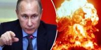 Presiden Rusia: 95 Persen Serangan Teroris Dibuat CIA