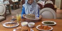 Samudera Rasa, Resto Seafood Lengkap Fasilitas di Kelapa Gading