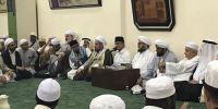 Ulama Timur Tengah Doakan Anies Baswedan Amanah Pimpin Jakarta