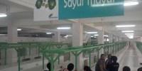 Pasar Enjo di Pulogadung Sudah Diresmikan, 263 PKL Bisa Ditampung