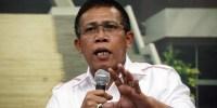 Politisi Senior PDIP: Aksi Masinton Depan Gedung KPK Bersifat Personal