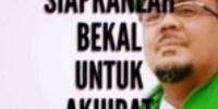 Viral, Habib Rizieq Dijadikan GIF di WhatsApp, Apakah Itu Termasuk Penghinaan?
