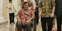 Tunaikan Janji Kampanye, Gubernur Anies Ubah Status Yayasan PDS HB Jassin Menjadi UPT