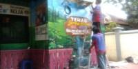 Kecamatan Koja Sosialisasikan Teras Ruangan Ok Oce