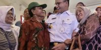 Gubernur DKI Sepakat Penataan Kampung Segera Dimulai