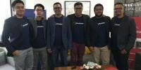 OK OCE dan Startup Fintech Akseleran Garap Permodalan Bagi UMKM di Jakarta