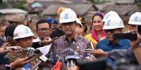 Tepati Janji Kampanye, Gubernur Anies Ground Breaking Rumah DP 0 Rupiah, Ini Syaratnya!