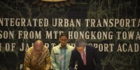 MRT Jakarta Kerja Sama dengan MTR Academy Hongkong, Apa Saja yang Disepakati?