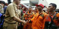 """""""Kemarin Banjir Hampir Sepintu, Pak. Tapi, Alhamdulillah Sudah Surut Cepet Ini"""""""