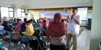Baru Dibuka Pendaftaran, 258 Warga Pulau Tidung Langsung Daftar  Sebagai Peserta OK OCE
