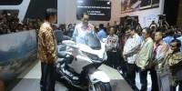 Resmi Diperkenalkan, Honda Gold Wing Siap Mengaspal Jelajahi Nusantara