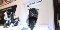 Jadi Pionir, AHM Perkenalkan All New Honda PCX Hybrid Produksi Indonesia