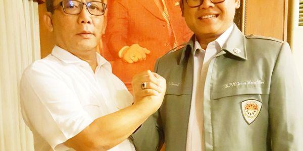 Dewan Kota Jakarta Pusat Dukung Penuh Gerakan OK JOB Untuk Meningkatkan Value Budaya Betawi