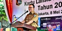 Dipimpin Anies, Jakarta Capai Pertumbuhan Ekonomi Triwulan I Sebesar 6,02 Persen, Lebih Tinggi dari Tahun Lalu