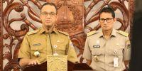 Akhiri Polemik, Anies Putuskan Pindahkan Tarawih Akbar dari Monas ke Istiqlal