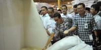 Selama Ramadan, Wagub Sandiaga Pastikan Harga Beras Terjangkau di Jakarta