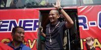 Wagub Sandiaga Pastikan Konvoi Malam Takbiran Dikawal Dishub dan Kepolisian