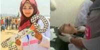 Paramadis Palestina Terbunuh, DPR: Itu Pembunuhan Berencana