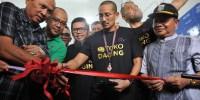 PD Pasar Jaya Siap Sinergi Hadirkan Toko Daging OK OCE di 44 Pasar