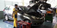 Alasan Kenapa Mobil Harus Diservis Berkala Setiap 5000 KM