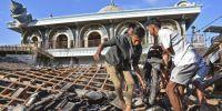 Kader HMI Seluruh Indonesia Berduka atas Musibah Gempa Lombok