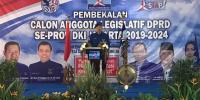 Ikuti Pembekalan Caleg, Ali Optimis Kader Demokrat Jaksel Siap Raih Hasil Maksimal