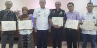 Delapan Warga Lolos Seleksi Dewan Kota Jakarta Pusat, Ini Dia Orang nya…
