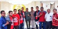 GARBI DKI Jakarta Dukung M Taufik Jadi Wagub DKI
