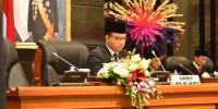 Gubernur Anies Masih Tunggu Nama Cawagub dari PKS-Gerindra