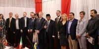 Terima Dubes-Dubes Uni Eropa, Tim Prabowo-Sandi Sampaikan Potensi Kecurangan di Pemilu 2019