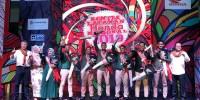 Masuki Usia 13 Tahun, Kontes Layanan Honda Nasional 2019 Konsisten Berikan Kepuasan Konsumen
