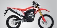 Digemari, Ekspor Honda CRF150L Meningkat 30%